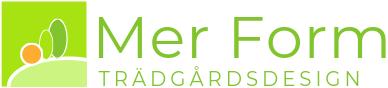 Mer Form Trädgårdsdesign